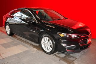 Used 2018 Chevrolet Malibu LT Remote Start   Wi-Fi Equipped   Air Conditioning for sale in Listowel, ON