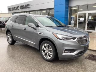 New 2020 Buick Enclave Avenir for sale in Listowel, ON