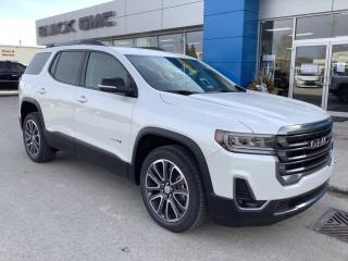 New 2020 GMC Acadia AT4 for sale in Listowel, ON