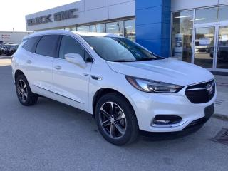 New 2020 Buick Enclave Essence for sale in Listowel, ON