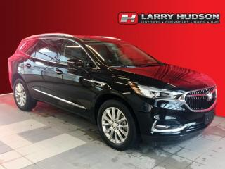 Used 2019 Buick Enclave Premium AWD   Navigation   Sunroof   7 Passenger for sale in Listowel, ON