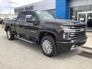 New 2020 Chevrolet Silverado 2500 HD High Country for sale in Listowel, ON