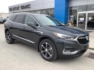 New 2020 Buick Enclave Premium for sale in Listowel, ON