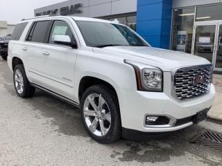 New 2020 GMC Yukon Denali for sale in Listowel, ON