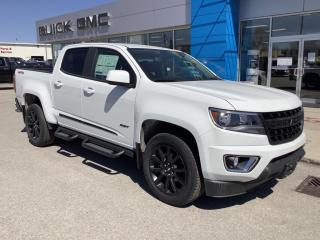 New 2020 Chevrolet Colorado LT for sale in Listowel, ON