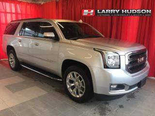 Used 2019 GMC Yukon XL SLT Navigation | Sunroof | DVD's | 8 Passenger for sale in Listowel, ON