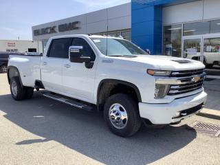 New 2020 Chevrolet Silverado 3500HD High Country for sale in Listowel, ON