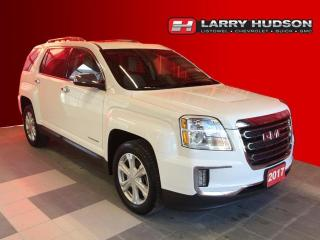 Used 2017 GMC Terrain SLT AWD | Navigation | Sunroof | One Owner | + Snow Tires for sale in Listowel, ON