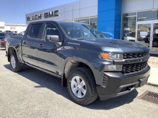 New 2020 Chevrolet Silverado 1500 Work Truck for sale in Listowel, ON