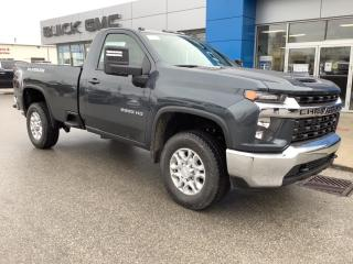 New 2020 Chevrolet Silverado 2500 HD LT for sale in Listowel, ON