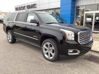 New 2020 GMC Yukon XL Denali for sale in Listowel, ON