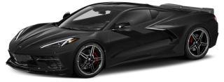 New 2020 Chevrolet Corvette Stingray for sale in Listowel, ON