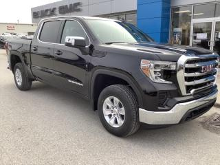 New 2020 GMC Sierra 1500 SLE for sale in Listowel, ON
