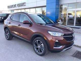New 2020 Buick Encore GX Select for sale in Listowel, ON