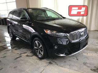 New 2020 Kia Sorento 3.3L EX+ for sale in Stratford, ON