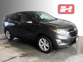 Used 2019 Chevrolet Equinox 1LT Heated Front Seats | Rear Vision Camera | Bluetooth for sale in Stratford, ON