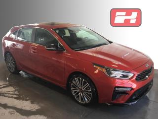 New 2020 Kia Forte5 GT for sale in Stratford, ON