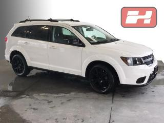 Used 2015 Dodge Journey SXT ~ Sunroof | DVD Entertainment ~ for sale in Stratford, ON