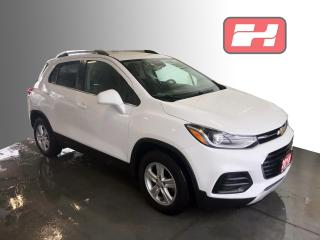 Used 2018 Chevrolet Trax LT Remote Start | Bluetooth | Heated Side Mirrors for sale in Stratford, ON