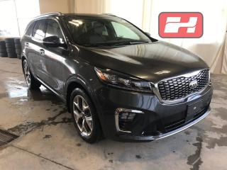 New 2020 Kia Sorento 3.3L SX for sale in Stratford, ON