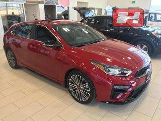 New 2020 Kia Forte5 GT Limited for sale in Stratford, ON