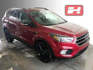 Used 2019 Ford Escape Titanium Sunroof | Navigation | Remote Start for sale in Stratford, ON