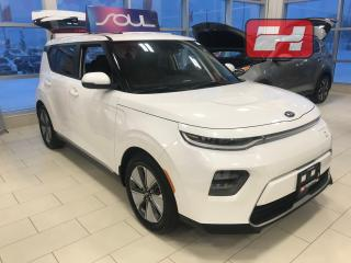 New 2020 Kia Soul EV EV Limited for sale in Stratford, ON