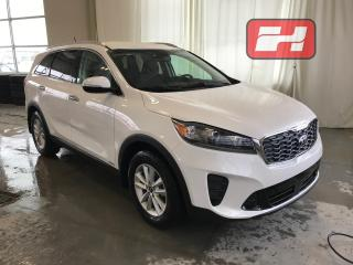New 2020 Kia Sorento 3.3L LX+ for sale in Stratford, ON