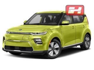 New 2020 Kia Soul EV EV Limited for sale in Stratford, ON