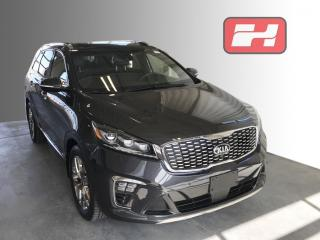 Used 2019 Kia Sorento 3.3L SXL SXL AWD | Leather | Apple Carplay/Android Auto for sale in Stratford, ON