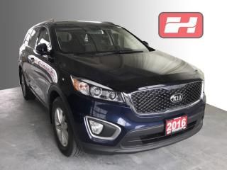 Used 2016 Kia Sorento 2.4L LX Bluetooth | Keyless Entry | Heated Front Seats for sale in Stratford, ON