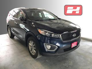 Used 2017 Kia Sorento 2.4L LX AWD | Heated Seats | Bluetooth for sale in Stratford, ON