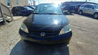 Used 2004 Honda Civic SI for sale in Windsor, ON