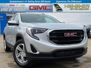 New 2020 GMC Terrain SLE for sale in Rosetown, SK