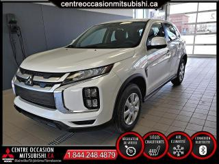 Used 2020 Mitsubishi RVR RVR 2020 for sale in Blainville, QC