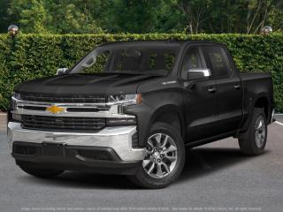 New 2020 Chevrolet Silverado 1500 LTZ for sale in Kindersley, SK