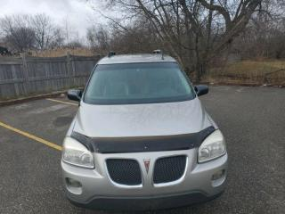 Used 2007 Pontiac Montana w/1SC for sale in Oshawa, ON