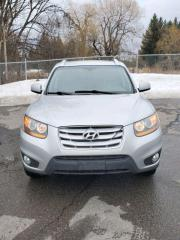 Used 2010 Hyundai Santa Fe GL for sale in Oshawa, ON