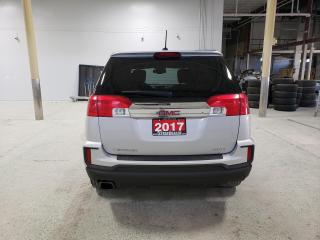 Used 2017 GMC Terrain for sale in London, ON