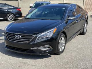 Used 2017 Hyundai Sonata 4dr Sdn 2.4L Auto for sale in Scarborough, ON