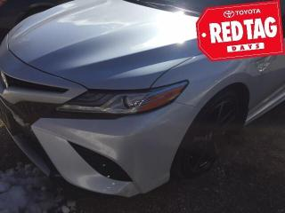 New 2020 Toyota Camry AUTO XSE Camry XSE / Two-Tone With Opti for sale in Mississauga, ON