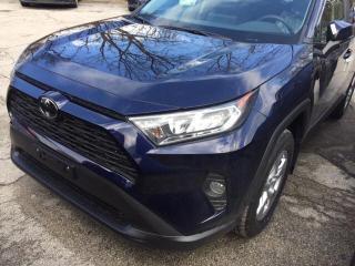New 2020 Toyota RAV4 RAV4 AWD XLE RAV4 XLE AWD for sale in Mississauga, ON