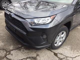 New 2020 Toyota RAV4 RAV4 AWD XLE RAV4 XLE AWD for sale in Mississauga, ON