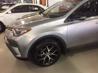 Used 2018 Toyota RAV4 se for sale in Mississauga, ON