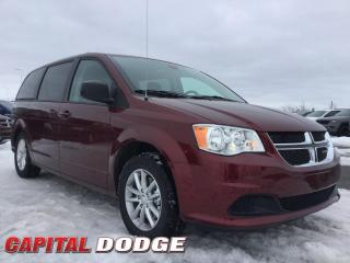 New 2020 Dodge Grand Caravan SXT for sale in Kanata, ON