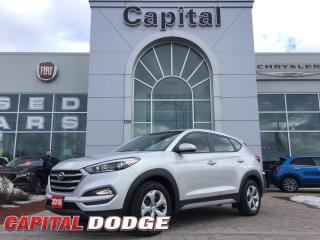 Used 2018 Hyundai Tucson for sale in Kanata, ON
