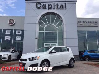 Used 2012 Chevrolet Sonic LT for sale in Kanata, ON