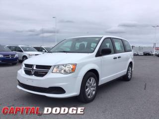 New 2019 Dodge Grand Caravan CANADA VALUE PACKAGE for sale in Kanata, ON