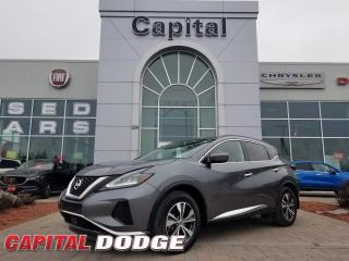 Used 2019 Nissan Murano SV for sale in Kanata, ON