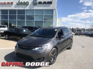 New 2020 Chrysler Pacifica Touring-L for sale in Kanata, ON
